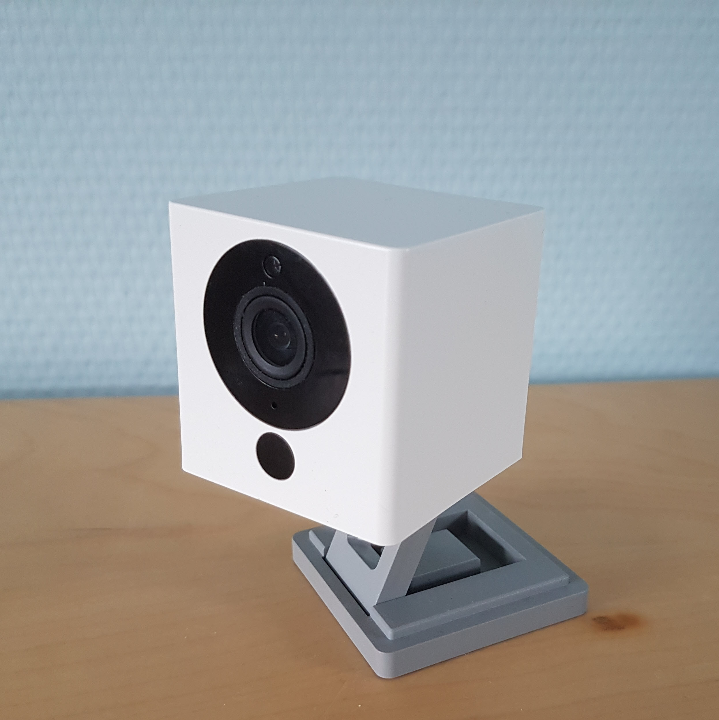 How to connect to serial port of Xiaomi Xiaofang IP Camera